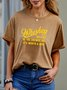 Whiskey Women's T-Shirt